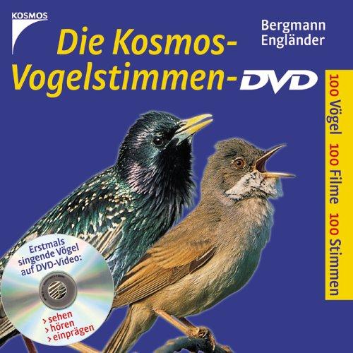 9783440102800: Die Kosmos-Vogelstimmen-DVD [Elektronische Ressource] : 100 V�gel, 100 Filme, 100 Stimmen , erstmals singende V�gel auf DVD-Video: sehen, h�ren, einpr�gen.