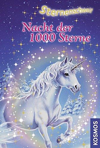 Sternenschweif, 7, Nacht der 1000 Sterne: Linda Chapman, Biz