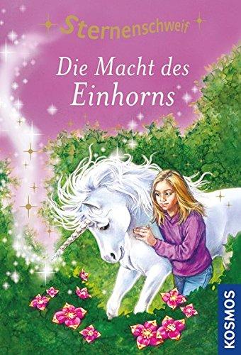 Sternenschweif 08. Die Macht des Einhorns (3440103854) by Linda Chapman