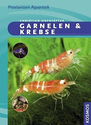 9783440104712: Garnelen & Krebse