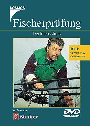9783440104996: Fischerprüfung 2 - Spezielle Fischkunde [Alemania] [DVD]