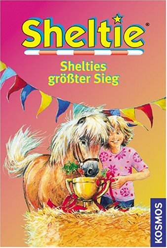 9783440105955: Shelties größter Sieg