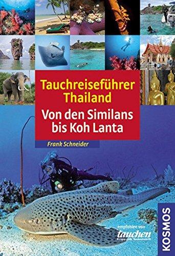 9783440110447: Tauchreiseführer Thailand