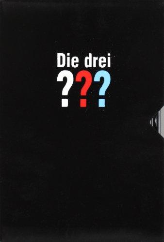 9783440111475: Die drei ???. Black Edition 02 (drei Fragezeichen): Die drei ??? und die gefährliche Erbschaft. Die drei ??? und das Aztekenschwert. Die drei ??? und der Rote Pirat