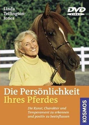 9783440111734: Die Persönlichkeit Ihres Pferdes [Alemania] [DVD]