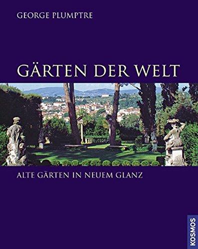 9783440113448: Gärten der Welt