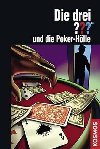 9783440115671: Die drei ??? und die Poker-Hölle (drei Fragezeichen)