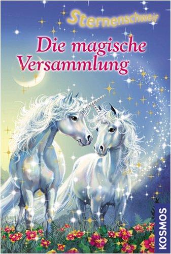 9783440115886: Sternenschweif 17. Die magische Versammlung