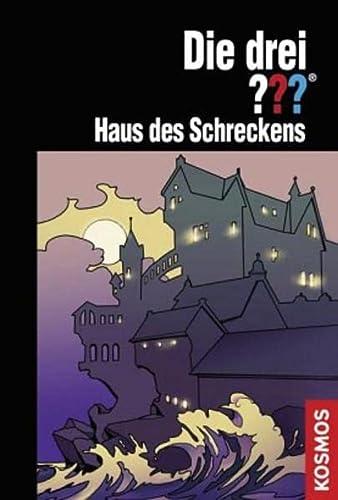 9783440116999: Die drei ???. Haus des Schreckens (drei Fragezeichen)