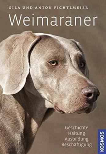 9783440118535: Weimaraner