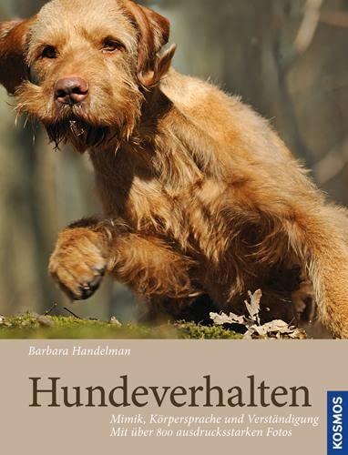 Hundeverhalten: Barbara Handelman