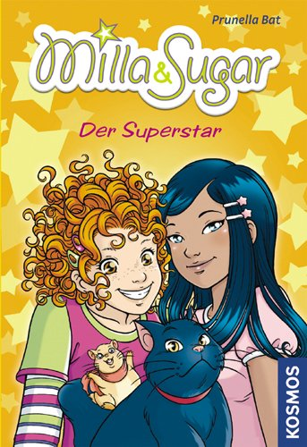 Milla & Sugar: Der Superstar: Bat, Prunella
