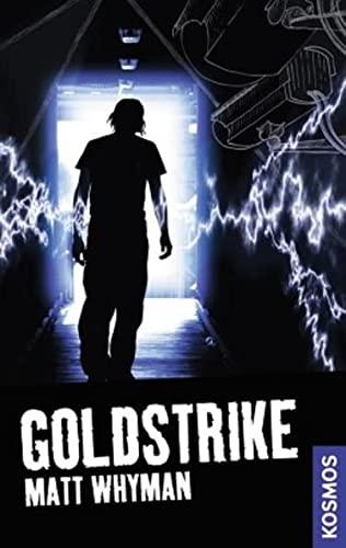 9783440122013: Goldstrike
