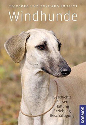 9783440122174: Windhunde