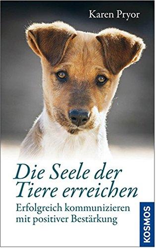 Die Seele der Tiere erreichen (3440122816) by Karen Pryor