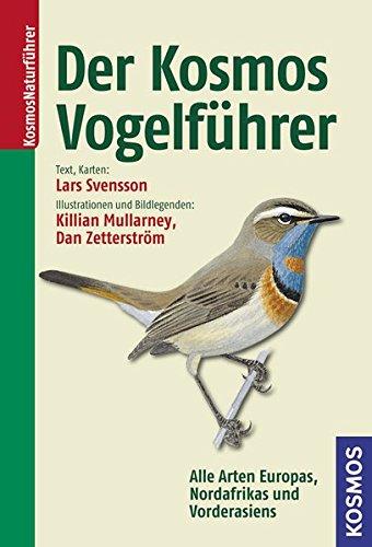 9783440123843: Der neue Kosmos Vogelführer