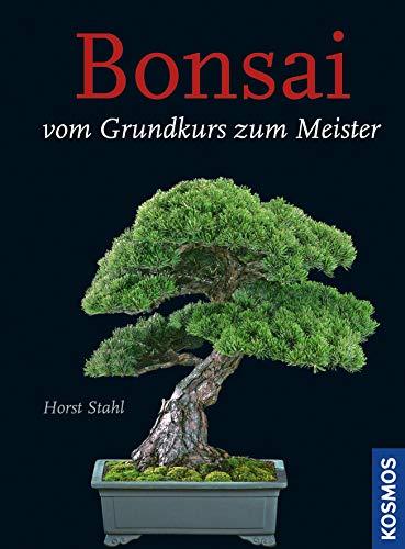9783440124994: Bonsai