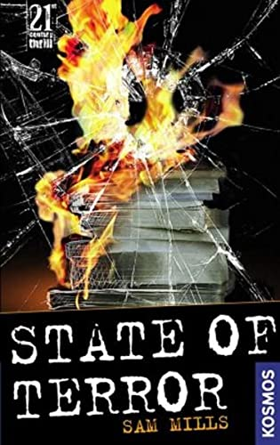 9783440126059: 21st Century Thrill: State of Terror
