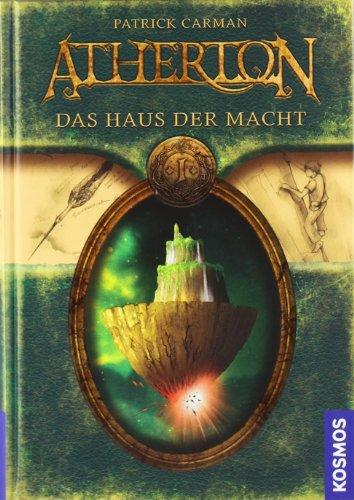 Atherton - Das Haus der Macht 01 (3440128156) by [???]