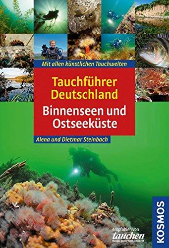 9783440130896: Tauchführer Deutschland