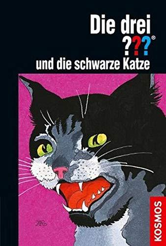 Die drei ??? und die schwarze Katze (drei Fragezeichen) (9783440131510) by Arden, William
