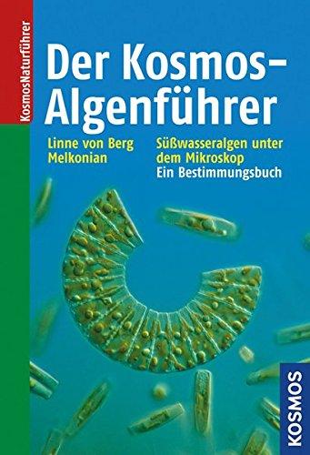 9783440131732: Der Kosmos-Algenführer