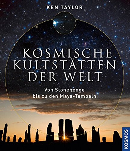Kosmische Kultstätten der Welt (9783440132210) by [???]