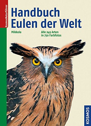 9783440132753: Owls of the World German Co Edition