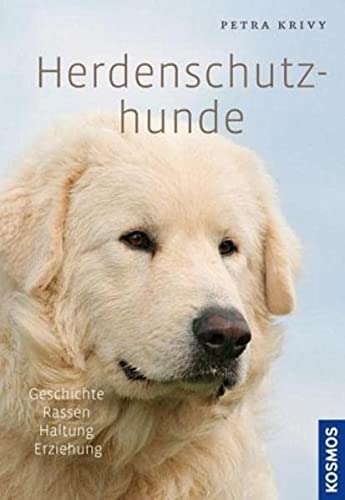 9783440133026: Herdenschutzhunde