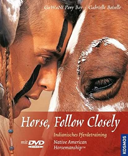 9783440133071: Horse, Follow Closely