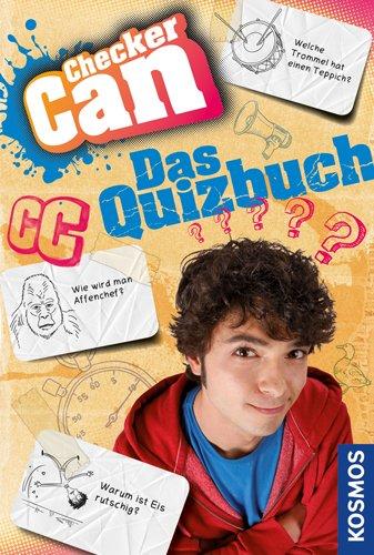 9783440133774: Checker Can - Das Quizbuch