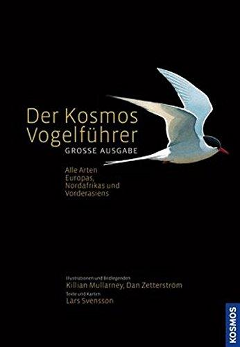 Der Kosmos Vogelführer: Lars Svensson