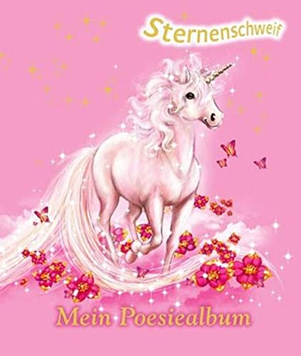 9783440134832: Mein Poesiealbum