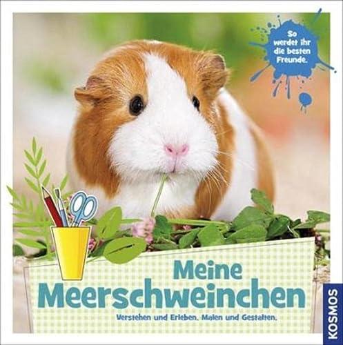 9783440136010: Meine Meerschweinchen