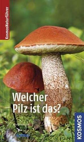 9783440137482: Welcher Pilz ist das?