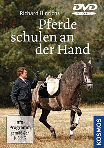9783440138502: Pferde schulen an der Hand - Richard Hinrichs [Alemania] [DVD]