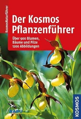 9783440139196: Der Kosmos-Pflanzenführer