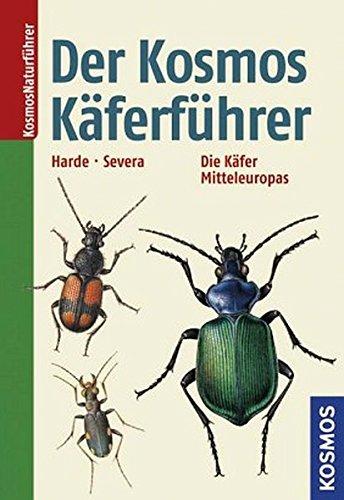 9783440139325: Der Kosmos Käferführer