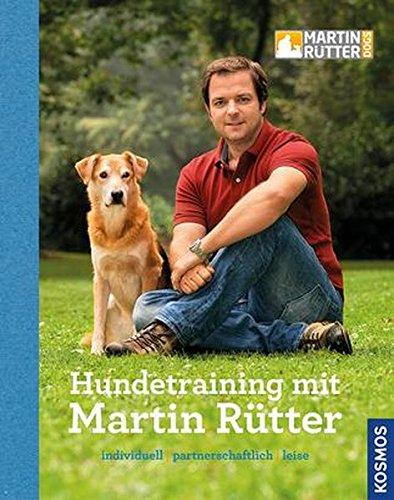 9783440139837: Hundetraining mit Martin Rütter