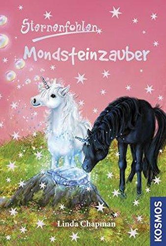 9783440140284: Sternenfohlen 24. Mondsteinzauber
