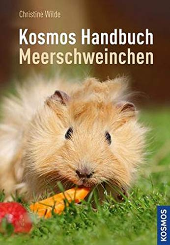 9783440140536: Das Kosmos Handbuch Meerschweinchen