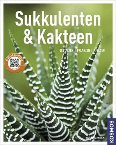 Sukkulenten & Kakteen Cover