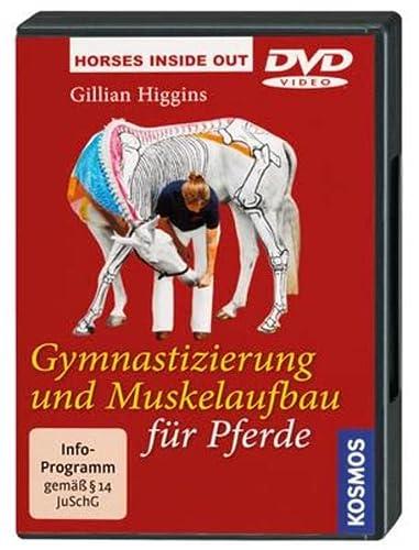 9783440144114: Gymnastizierung und Muskelaufbau für Pferde DVD