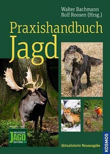 9783440146422: Praxishandbuch Jagd