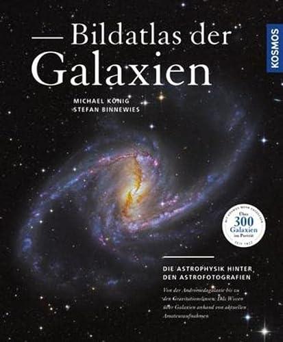 9783440150450: Bildatlas der Galaxien