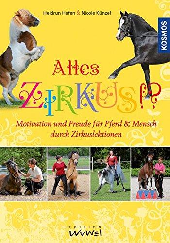 Reiten Ratgeber/Buch Clickerfitte Pferde gesund/geschickt&gut erzogen Theby