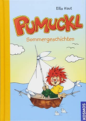 Pumuckl Vorlesebuch - Sommergeschichten (Hardback): Ellis Kaut, Uli