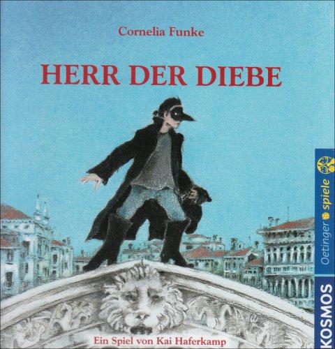 9783440698334: Herr der Diebe
