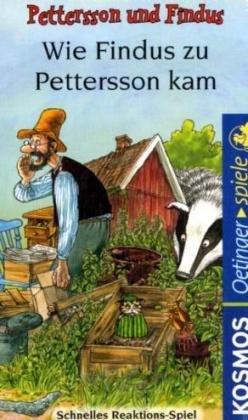 9783440699331: Petterson und Findus. Wie Findus zu Petterson kam