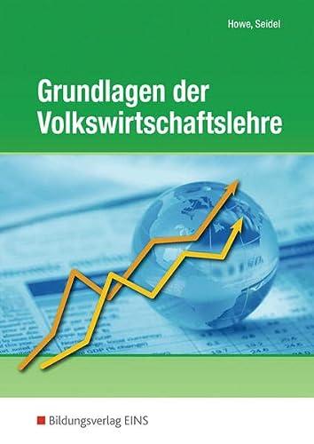 9783441001942: Grundlagen der Volkswirtschaftslehre.